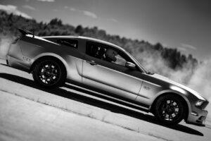 ford, mustang, 5